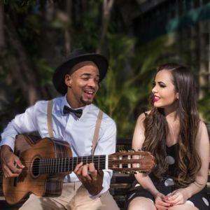 Serenata Canção Presente Criativo Serenatas Online